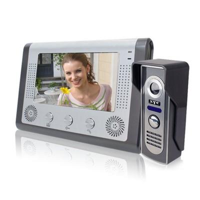 ვიდეო დომოფონი BTS901M21