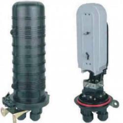 Cap Type (Vertical type) Fiber Optic Splice Closure(FOSC)