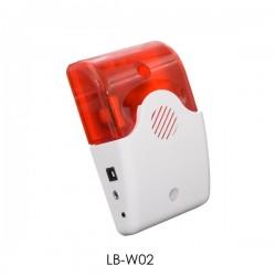 უსადენო სირენა LB-W02