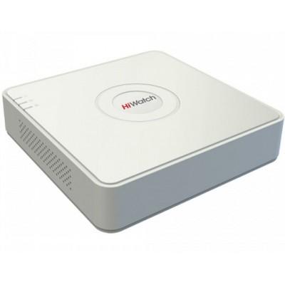8 არხიანი ვიდეო ჩამწერი  1 MP TURBO HD DVR DS-H108G