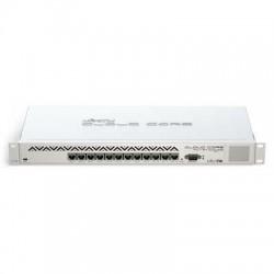 LAN როუტერი - CCR1016-12G