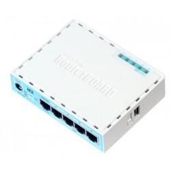 LAN როუტერი - hEX - RB750Gr3