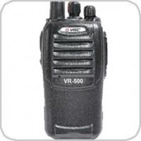 ხელის რადიო სადგური VR 500